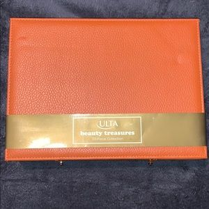Ulta Beauty Makeup - Brand New Ulta 75 piece makeup kit box cosmetics